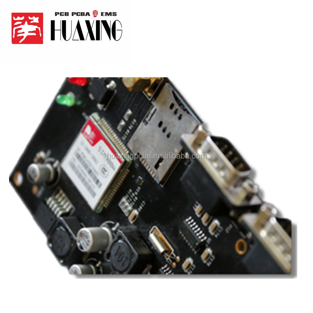 China Parts Assembly Service Smt Pcb Odm Oem Printed Circuit Board Manufacturers And Suppliers On