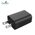 Hot Sale Universal USB Wall Charger 5V/1A ETL Certification Power Charging Adapter Plug Block Cube for iPhone Cellphone
