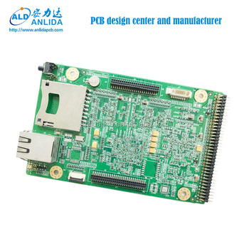 Pcb Electronics Assembly Manufacturing | Asdela