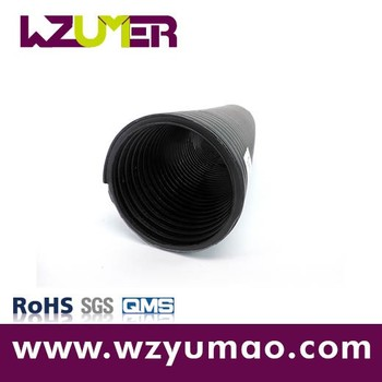WZUMER China PE Polyethylene Flexible Corrugated Tube_350x350 wzumer china pe polyethylene flexible corrugated tube for wiring corrugated tube for wiring harness at bakdesigns.co