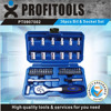 36pcs hot selling hand tools of Combination Bit and Socket set for repairing tool