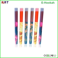 2015 Fast Production and cheapest price disposable e shisha
