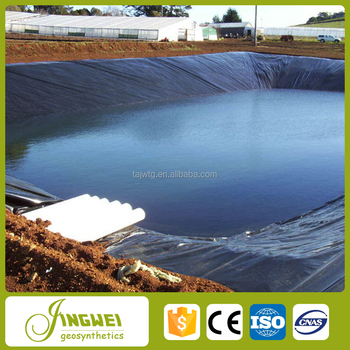 Durable Hdpe Geomembrane Price