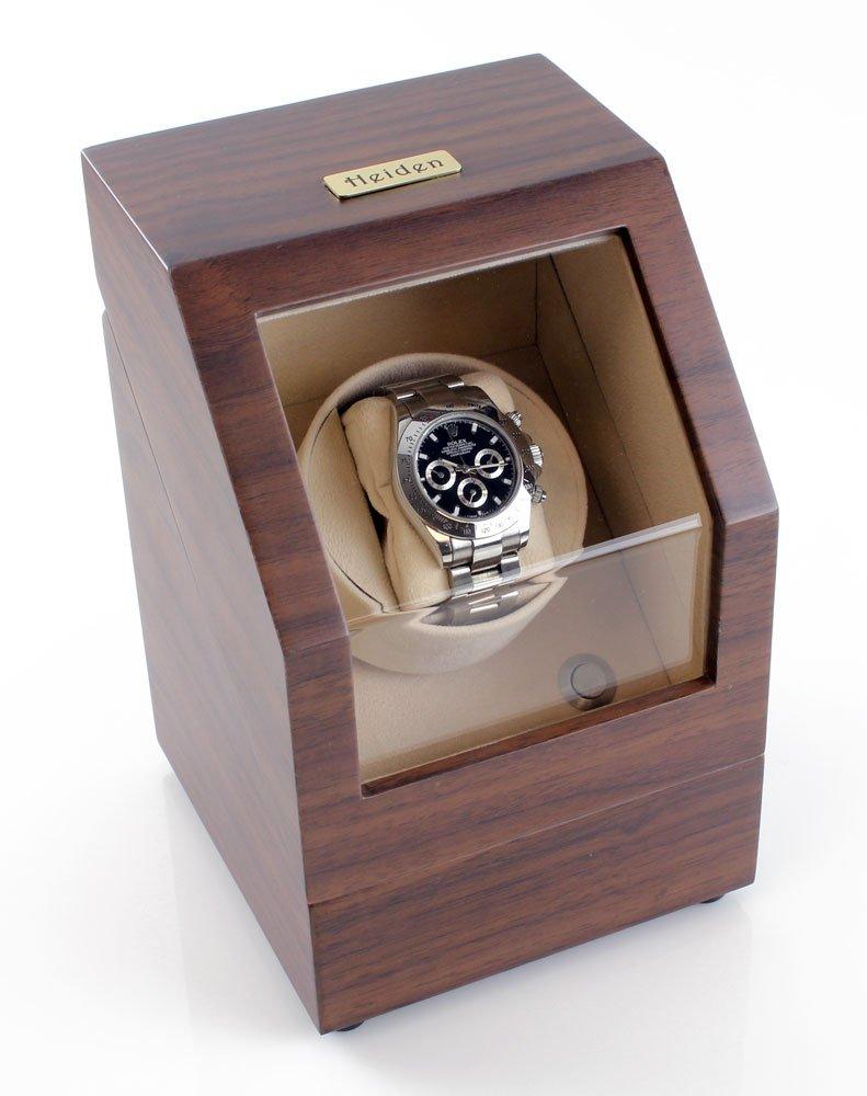 heiden prestige single watch winder