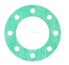 China hebei factory cost effective Tension water-resisting free asbestos rubber sealing gasket
