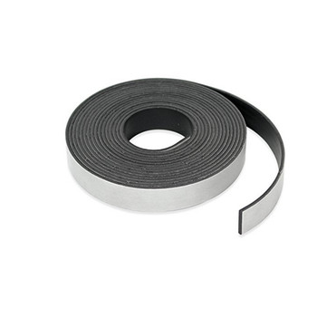 Strong AGV Navigation Magnetic Stripe AGV Magnetic Tape for sale