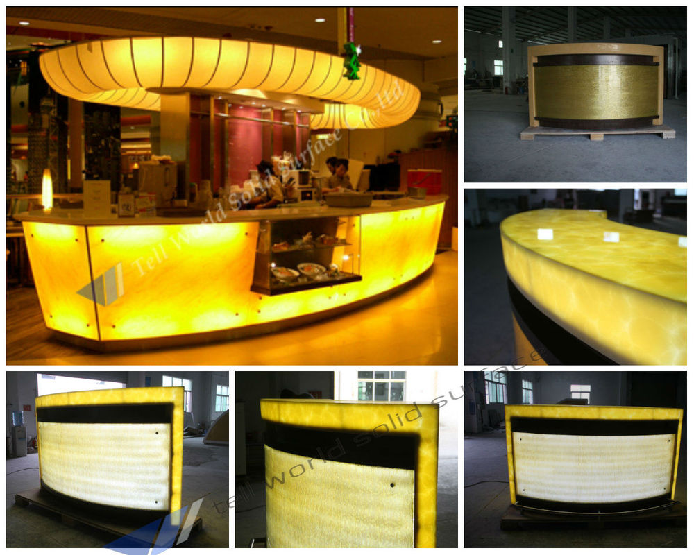 Small Cafe Counters Coffee Shop Counters Design High End