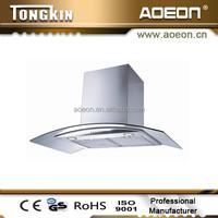 AHT-02GA Kitchen 90cm Chimney Hood/Wall-mounted Range Hood