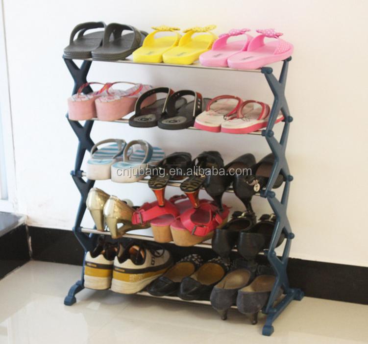Assembled Shoe Rack Wholesale Shoe Rack