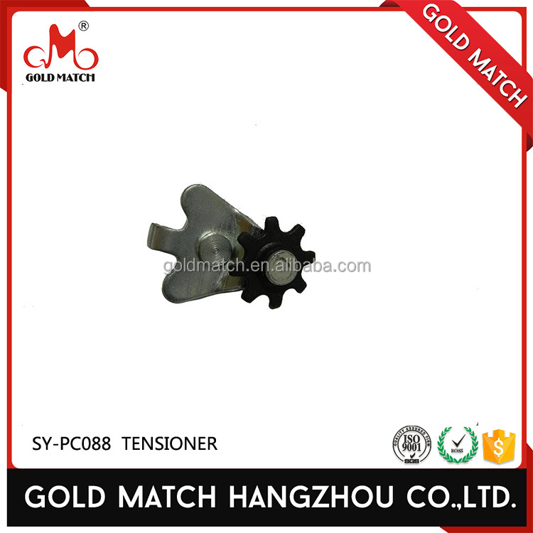 2017 New deisgn motorcycle spare parts thailand for sy-pc088 chain tensioner