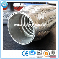 wholesale flexible exhaust pipe for vehicle / truck / car