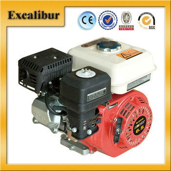 Small honda type gasoline engine gx200 buy 420cc for Small honda motors for sale