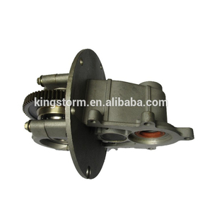 High Quality Trimotos 3 Wheel Cargo Tricycle differential rear axle