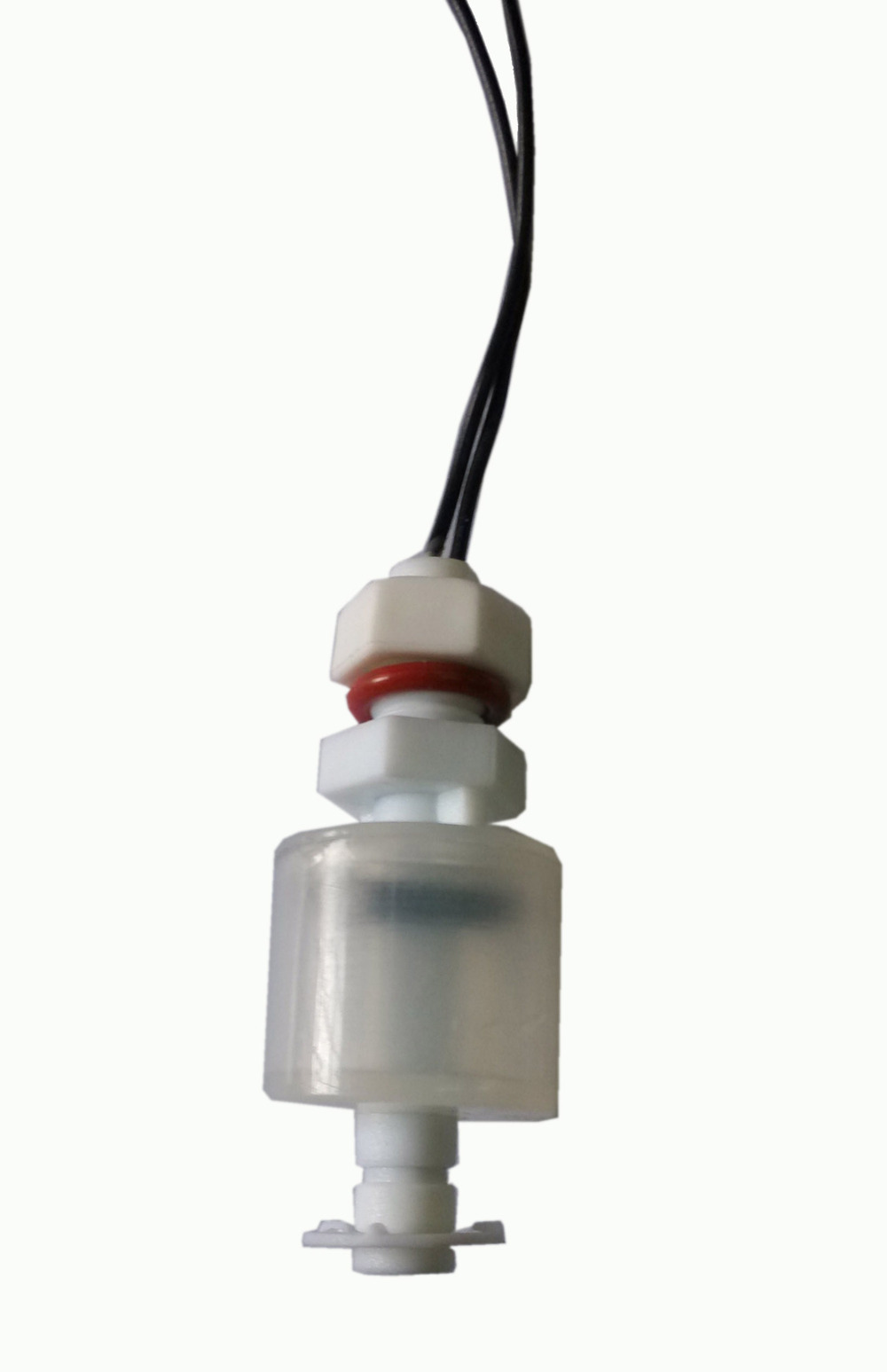 Mini Electronic Magnetic Sensor Water Tank Float Level Switch ...