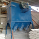 Industrial Cleaning Equipment Bag House Dust Collector