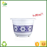 Wholesale nursery plant containers plastic plastic net pots nursery plant containers plastic