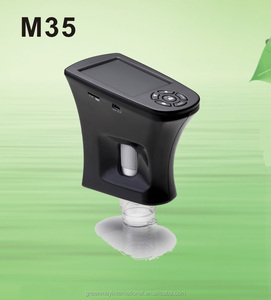 M35 5.0MP 500X usb digital pocket microscope