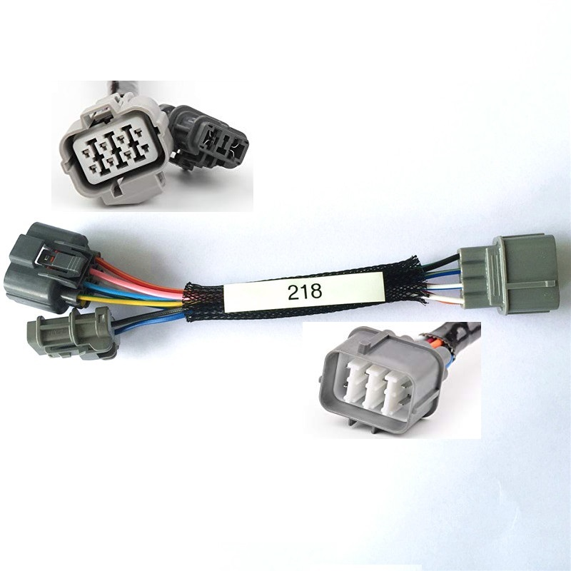 Parts & Accessories New OEM Alternator connector plug for OBD1 Honda