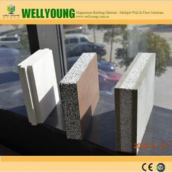 Heat Insulated Precast Eps Concrete Cement Sandwich Panels