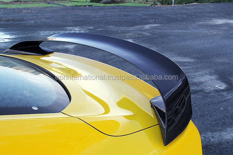 For Ford 2015 Mustang GT350R Rear Spoiler