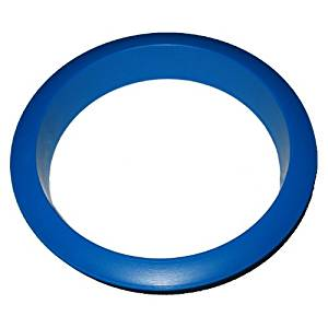 Bainbridge Manufacturing AZ1047BLU-1 5-Inch Finishing Ring
