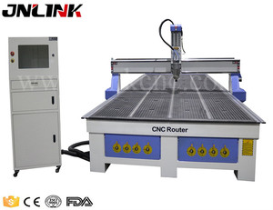 Smart enough cnc router and wood cutting machine for saws cutting wood