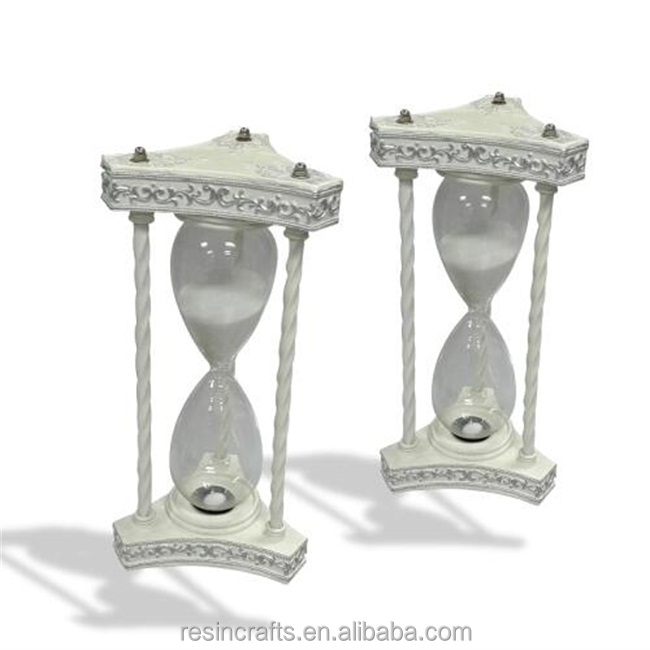 home decor clocks Hour glass hourglass SL-001D1