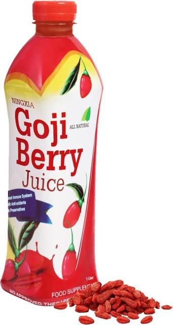 Ningxia Goji Berry Juice Buy Goji Juice Product On Alibaba Com