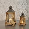 garden wooden lantern & wholesale lanterns