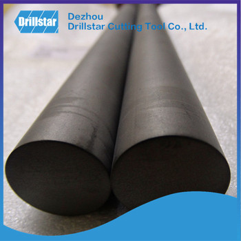 Solid Tungsten Carbide Rods Bar Factory Low Price Cemented Round Bars