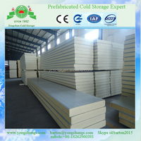 Ce Certified Medical Cold Storage Room For Storing Vaccins And Drug