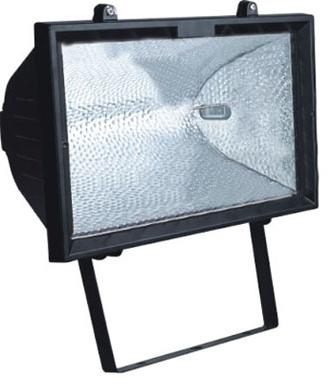 1500w Waterproof Street Outdoor Halogen Flood Light Worklight Lamp
