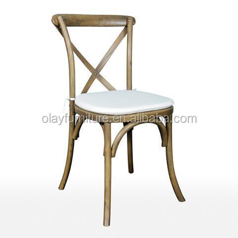 Zurück Mit Vermietung Buy Französisch Rattan Event X Stuhl Bistro Zurück X Zurück Eichenholz Stuhl Verleih Stühle Hochzeit Stuhl Mit Kreuz Kissen sBthQrdCx
