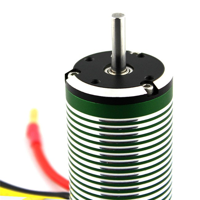 48v spindle 2.2kw brushless dc motor