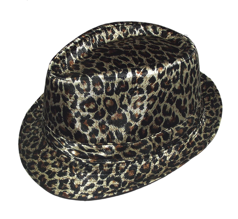 9758ff236 Cheap Leopard Print Fedora, find Leopard Print Fedora deals on line ...