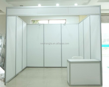 20 years factory supply hot sales trade show booth 20x20 that used for fair