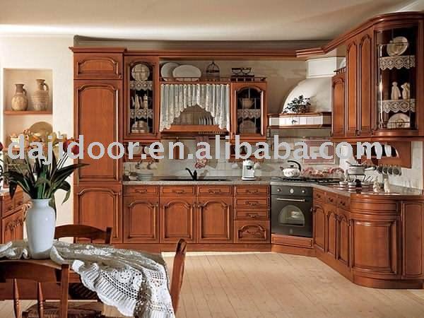 Lujo Sólido De Madera De Roble Muebles Dj-k026 - Buy Muebles De ...