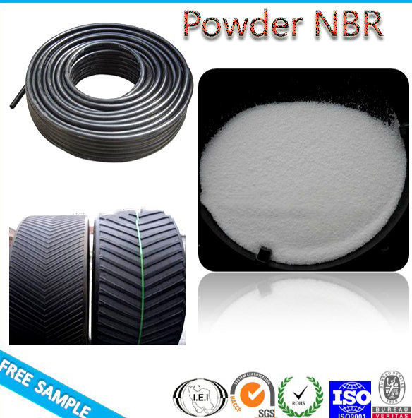 Powder NBR Nitrile Butadiene <strong>Rubber</strong>