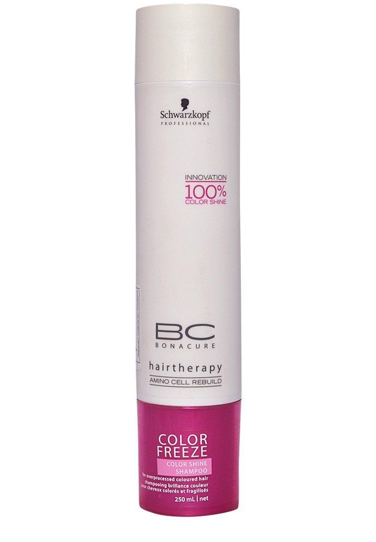 Schwarzkopf Bonacure Hairtherapy Amino Cell Rebuild Smooth Shine Shampoo, 250ml