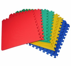 Embossed eva foam sheet for sole with high elastic
