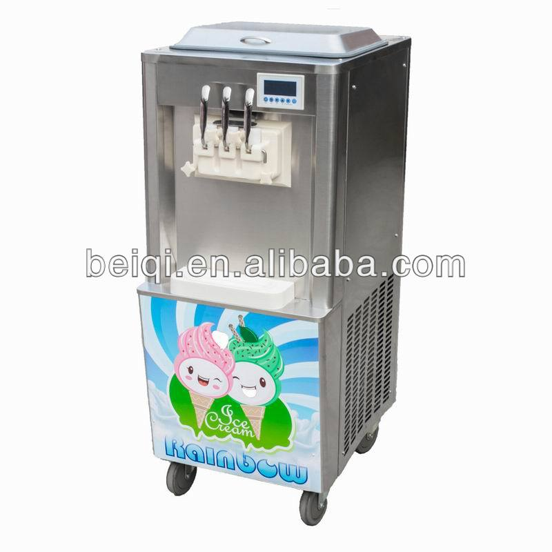 Resultado de imagen para maquina de hacer helados
