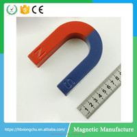 horseshoe magnet U type educational magnet teaching magnet