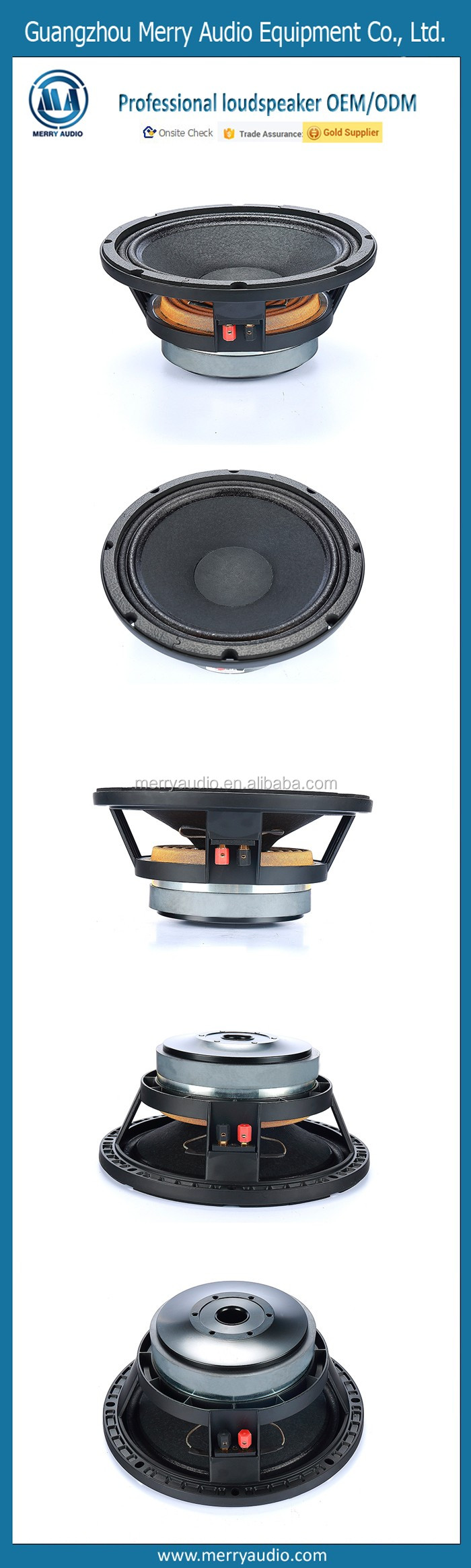 Harga Speaker Rcf Design Professionl Full Range Line Array 10