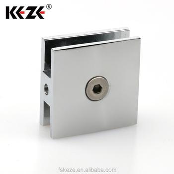 нержавеющая сталь латунь душевая дверь крепёжная скоба для стекла Buy крепёжная скоба для стеклакронштейн стеклянной двери для душалатунь