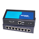 High performance 8 port rs232/422/485 ethernet to serial converter