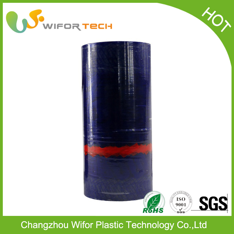 adhesive protective film for sandwich panel accessories