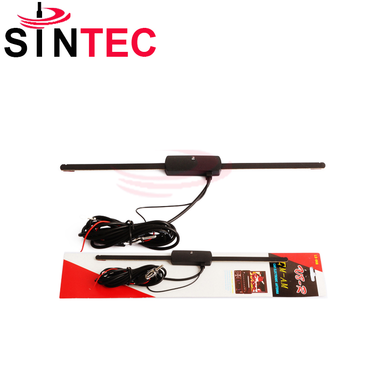 Car Windscreen AM FM Radio Electronic Antenna