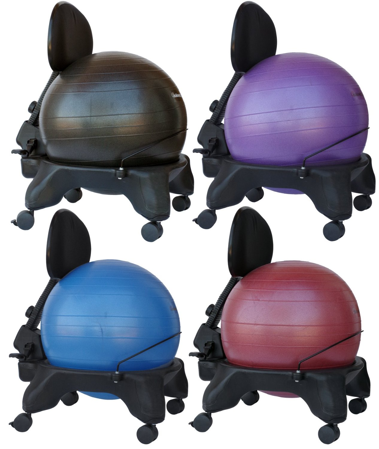 pertaining proportions office for lovely chair exercise ball x to yoga chairs