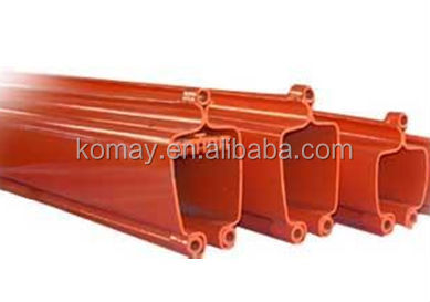 KBK Light Crane Conductor Bar Systems