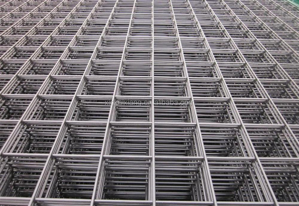 Low price inch galvanized welded wire mesh